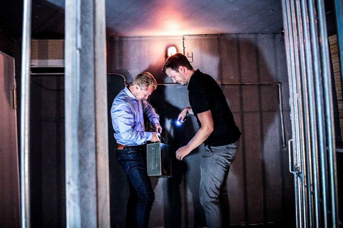 Informationer Locked Aarhus